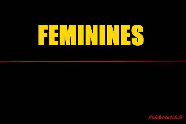 Féminines – Un choc défensif