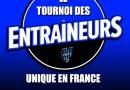 HORGUES ODOS – Un tournoi unique en France pour les entraîneurs et dirigeants !