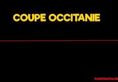 Coupe Occitanie- Le tirage au sort du 4eme en direct