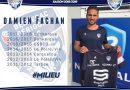 Mercato – Damien Fachan a trouvé un club