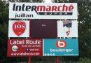 JUILLAN – Marquez, c'est sponsorisé