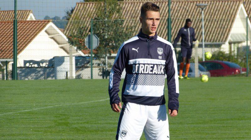 Ligue 1 – Thomas Carrique va passer pro